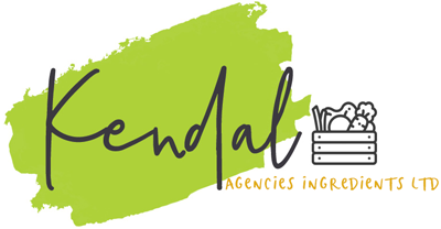 Kendal agencies ingredients logo